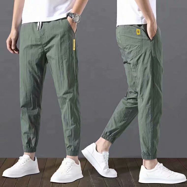 confortable and Cool track trouser for men