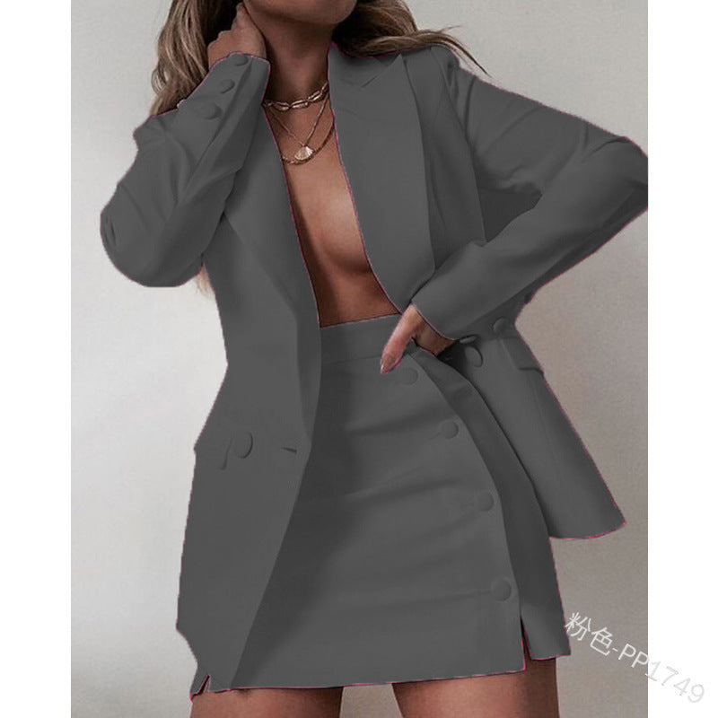 2021 New design Classic Women Suit dress