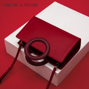 Chalire and kelseh new fashion handbags