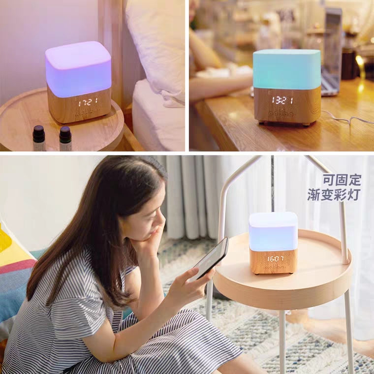 Humidifiers air diffusers
