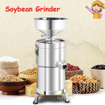soybeans milk machine