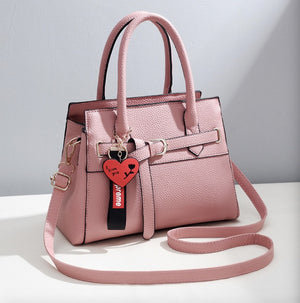 New one-shoulder handbag  temperament women's bag