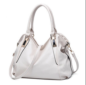 Women's bags new European and American style diagonal single shoulder portable female bags