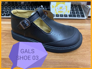 School Shoes Girls Available for order