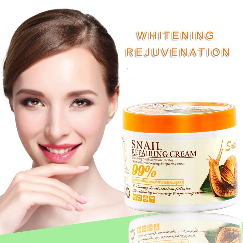 Snail cream, gel na serum (jumla tu)