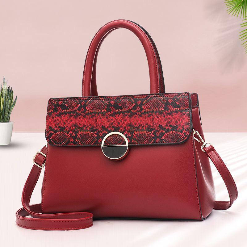 Women portable handbag
