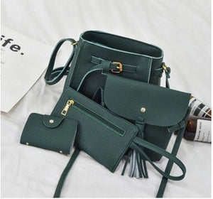 Women new brand handbag multi bags