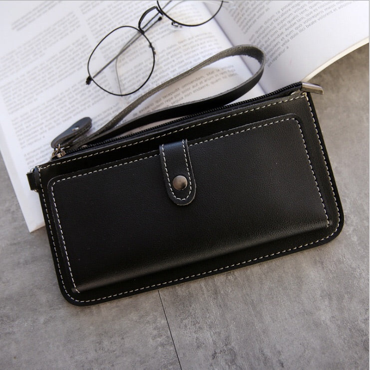 Women female hot portable wallet