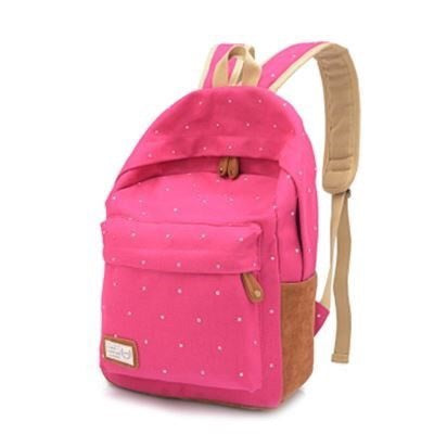 Student back bag cheap women male bag