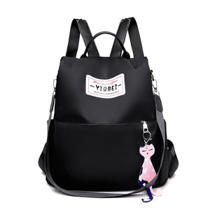 Korean style backpack small Bag