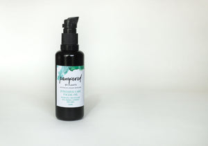 Intensive Care Facial Oil