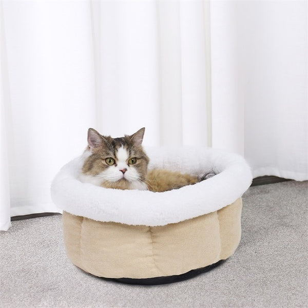 Pet Bed Super Soft. - pawslove1