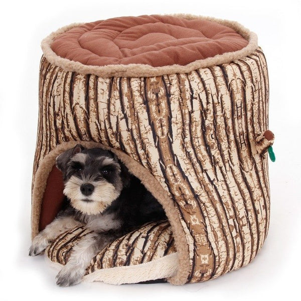 Super Soft Dog house. - pawslove1