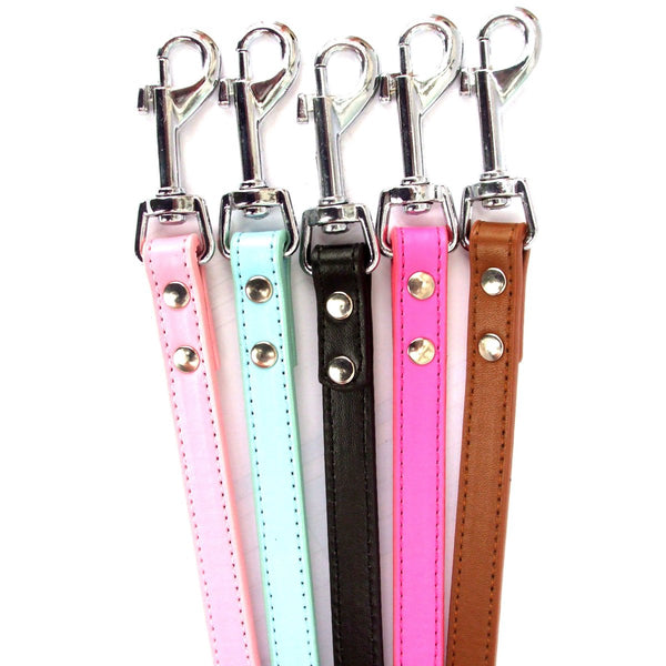 Classic Dog Leads - Medium - pawslove1