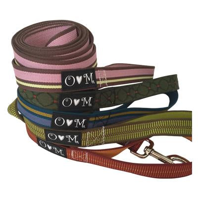 Dog Leash in Assorted patterns