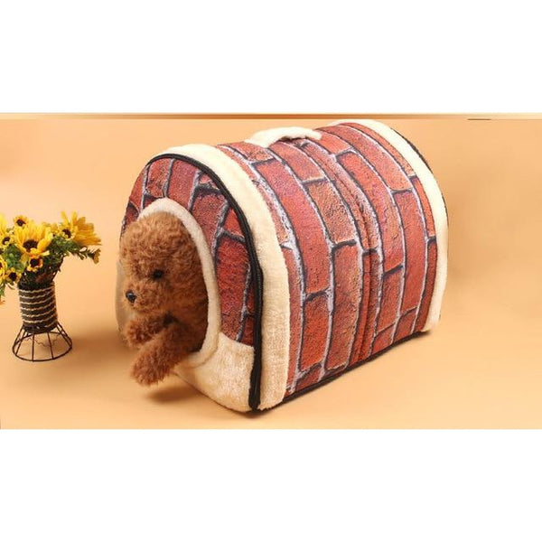 Multifuctional Dog House - pawslove1