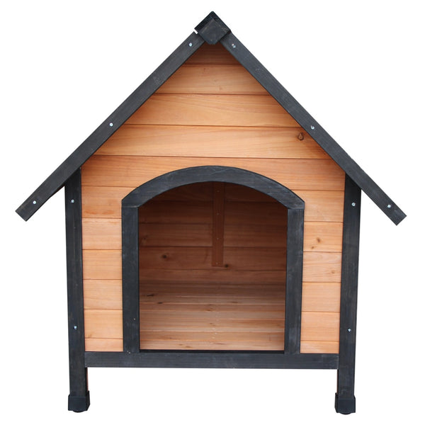 Pet House Home Wooden Outdoor. - pawslove1