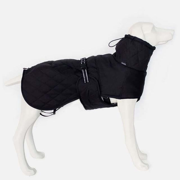 Stylish waterproof winter jacket. - pawslove1