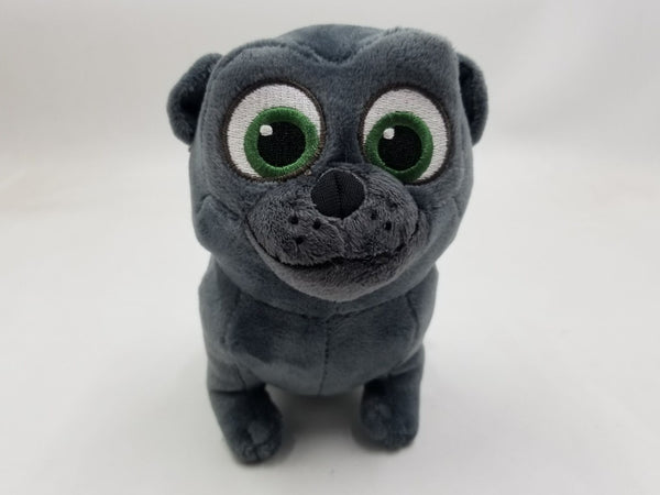 Plush Puppy Dog Stuffed Toy. - pawslove1