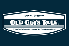 Ladda bild till Galleriet Local Legend - Old Guys Rule