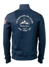 Ladda bild till Galleriet Mountains Call Sweat Jacket