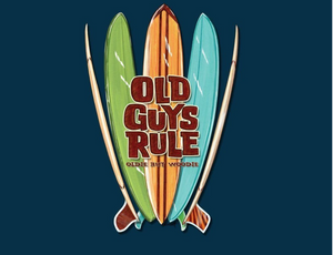 Quiver - Old Guys Rule