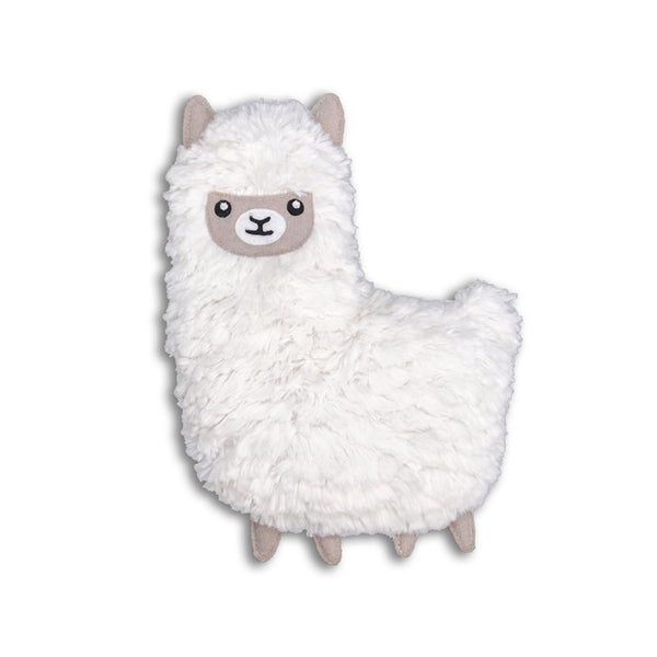 Heat Up Huggable Llama - Five And Dime
