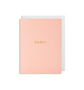 New Baby - Cards - Five And Dime