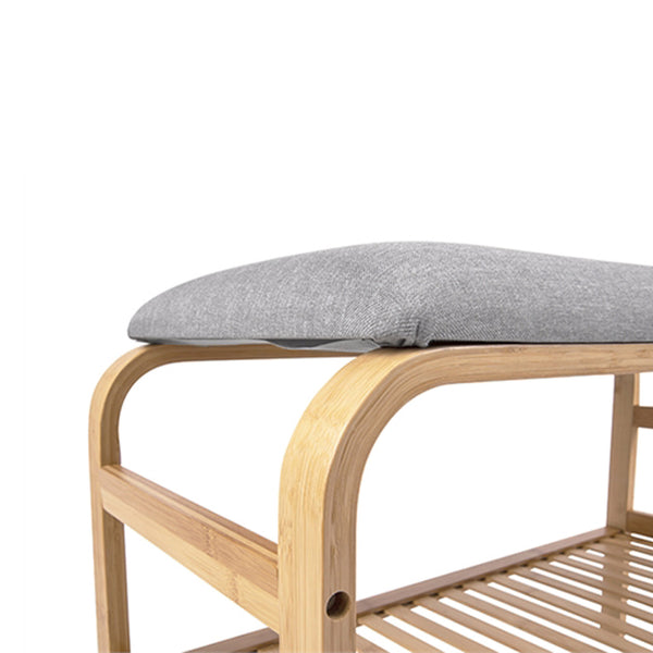 Bamboo Bench 'Dure'