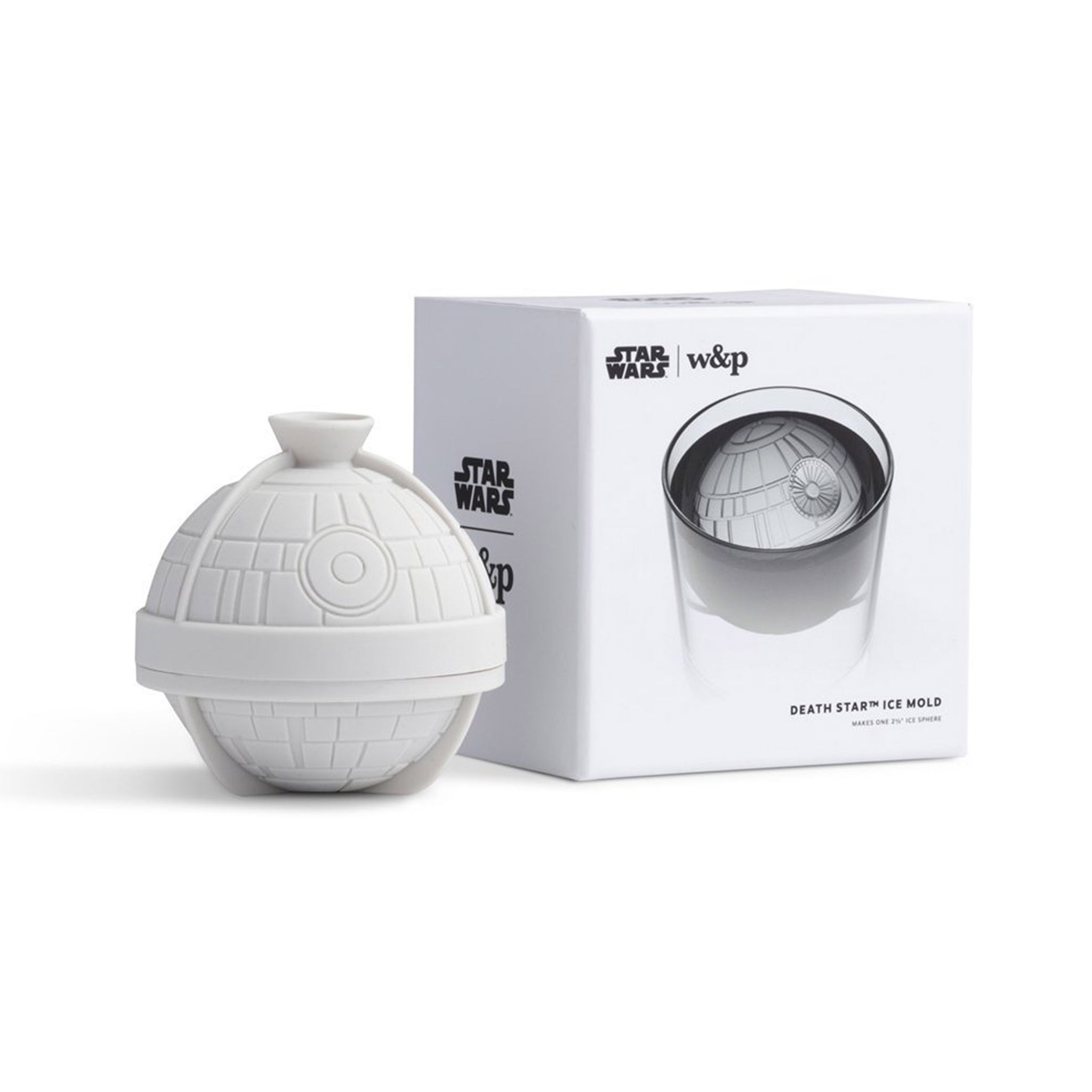 Death Star™ Ice Mould - Five And Dime