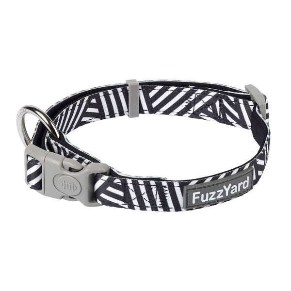 Northcote Dog Collar (Medium) - Five And Dime