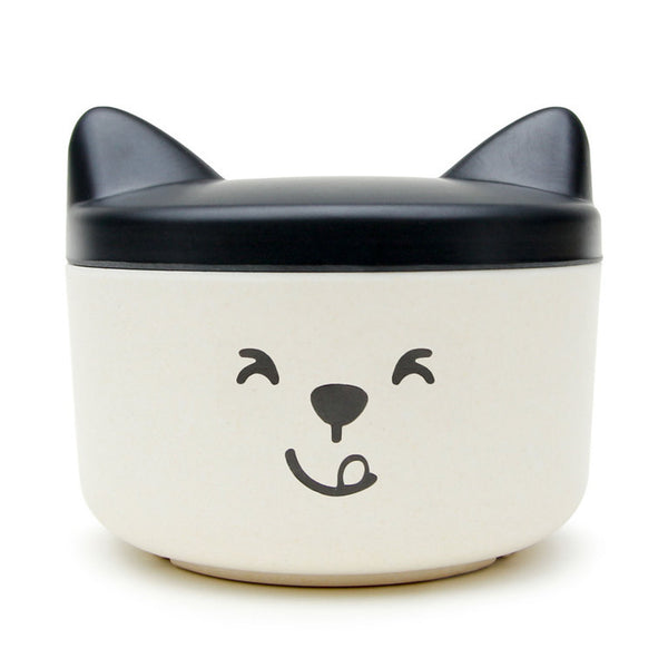 Customisable Pet Treat Container - Five And Dime