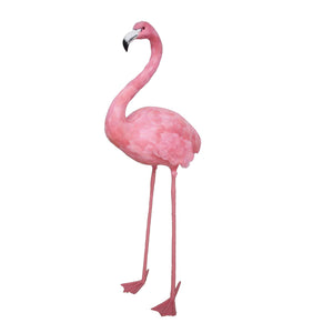 Feathered Flamingo Decoration (Large) Talking Tables