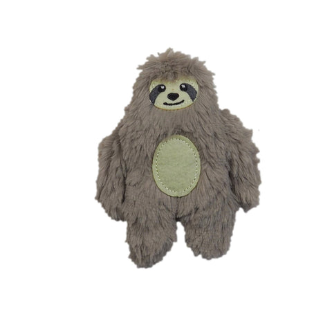 Mini Pocket Pal - Heat Up Huggable Sloth - Five And Dime