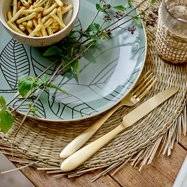 'Nature' Seagrass Placemat Set of 2