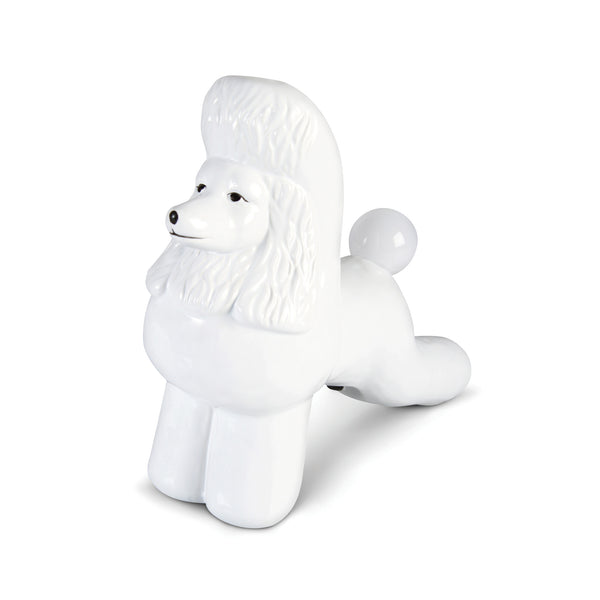 Poodle Table Lamp &K