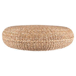 Sea Grass Large Floor Cushion - Five And Dime