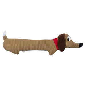 Heat Up Huggable Sausage Dog - Five And Dime