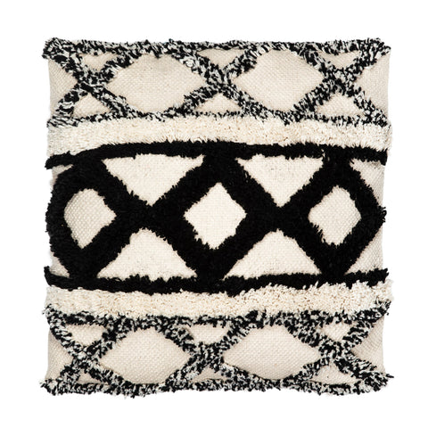 Scandi Boho Cushion