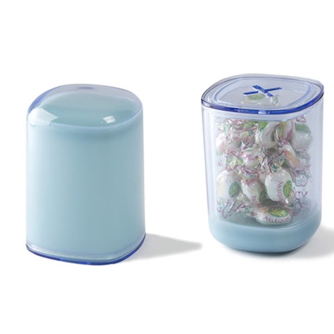 Secret Storage Box - Light Blue