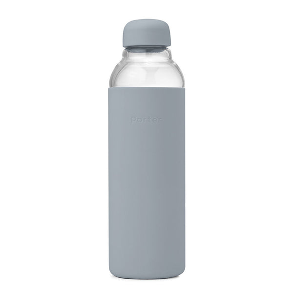 Water Bottle - Slate