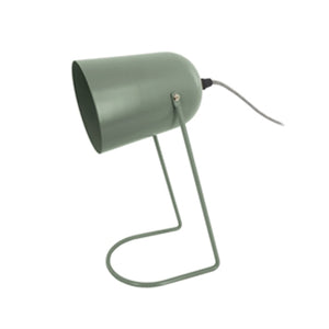 'Enchant' Table Lamp - Jaded Green