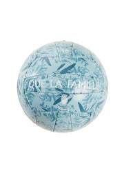 Ballon de Volley Summer Bleu