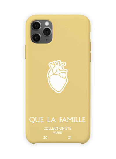 Coque iPhone 11 Pro Summer
