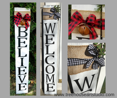 porch signs, art workshop, ladies night out