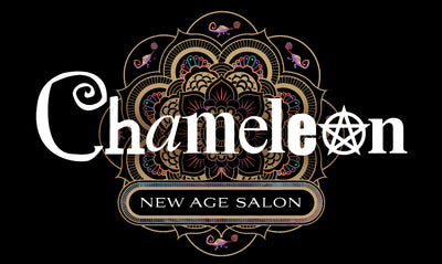 Chameleon New Age Salon