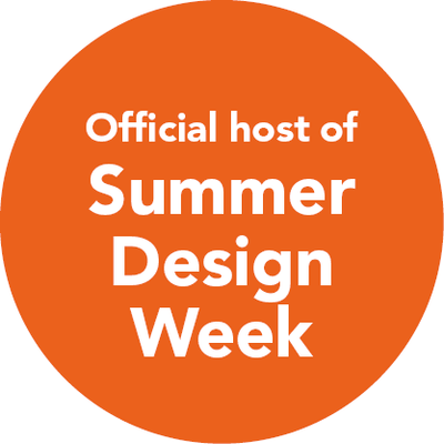 Stockholm Summer Design Week, August 18-21, 2020