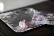 Camouflage Tray Plum, small