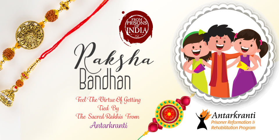 HOW TO SURPRISE OUR BROTHERS AND SISTERS IN RAKSHA BANDHAN