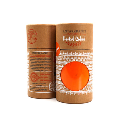 Herbal Orange Gulal Kesar Elaichi